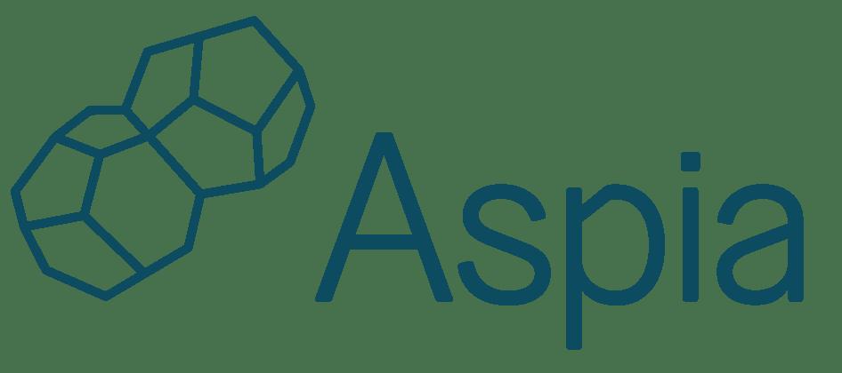 Aspia logga